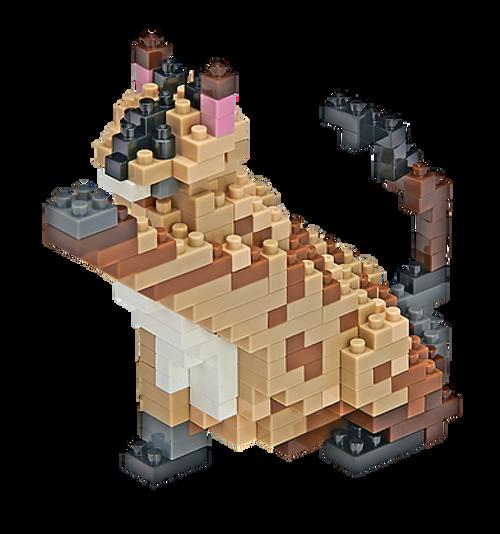 Mia Cat TICO Mini Building Bricks