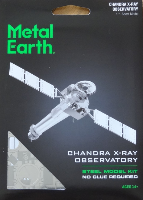 Chandra X-Ray Observatory Metal Earth