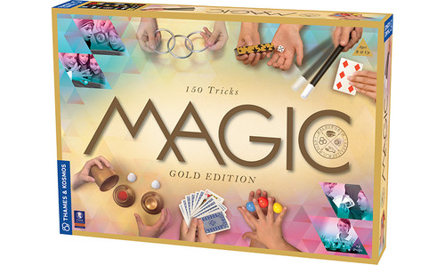 Magic: Gold Edition Edition