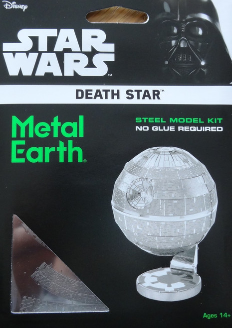 Death Star Star Wars Metal Earth