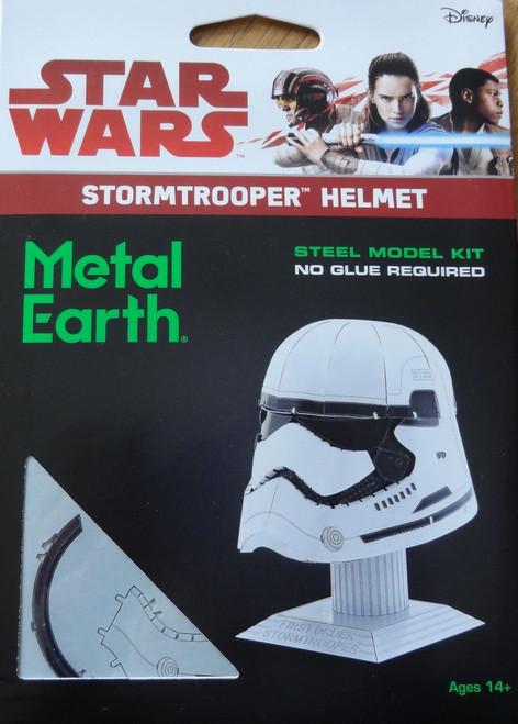Stormtrooper Helmet Star Wars Metal Earth