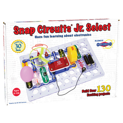 Jr. Select Snap Circuits