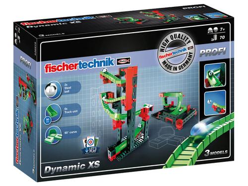 Dynamic XS Fischertechnik PROFI Marble Run
