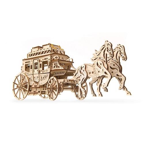 Stagecoach UGEARS