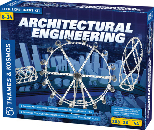 Architectural Engineering Experiment Kit