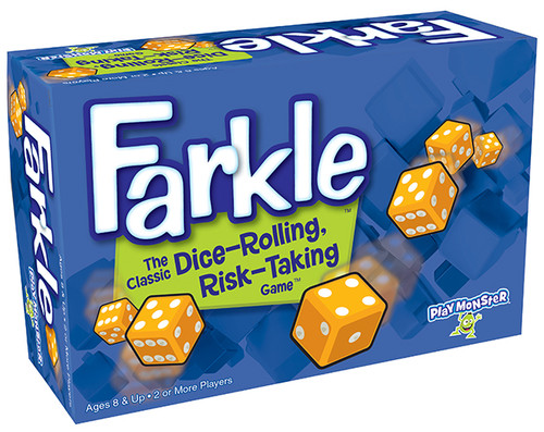 Farkle Game