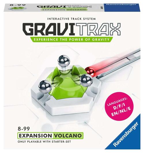 TRAMPOLINE VOLCANO Ravensburger GRAVITRAX EXPANSION HAMMER GraviTrax Pack