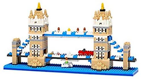 Tower Bridge TICO Mini Building Bricks