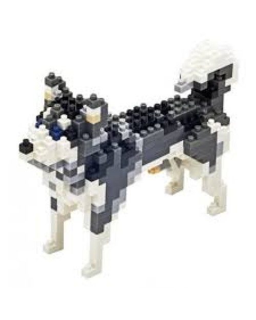 Husky TICO Mini Building Bricks