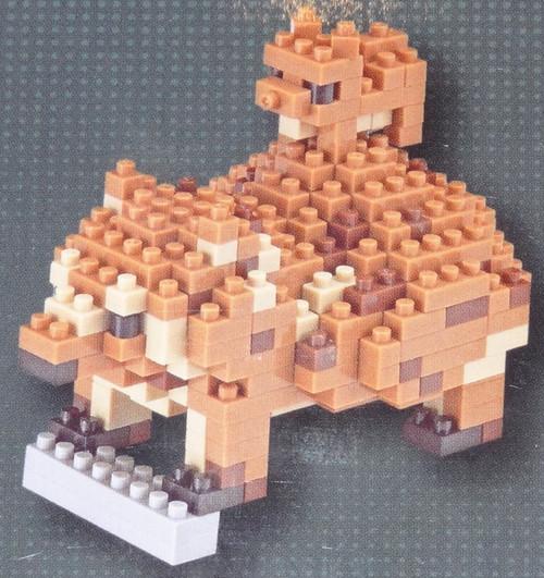 Wombat TICO Mini Building Bricks