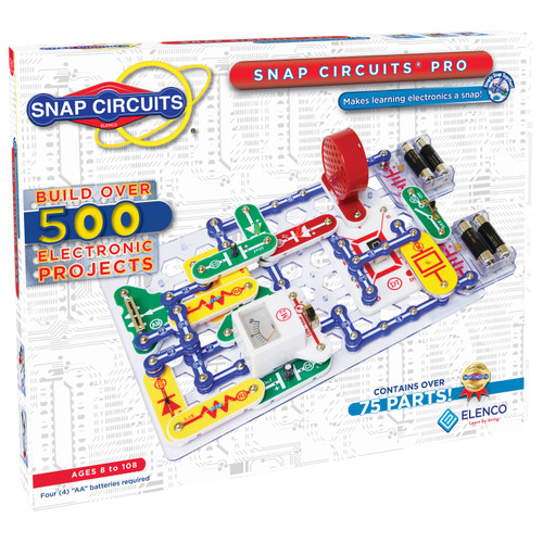 Copy of 500 Project Snap Circuits Proo