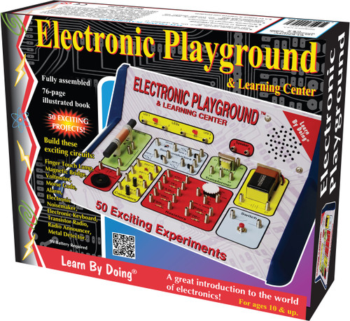 Electronics Playground & Learning Center EP50