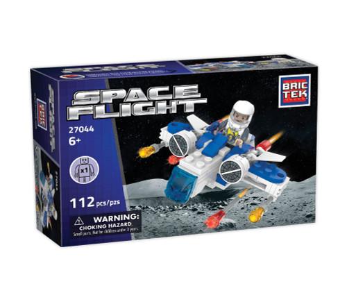 Space Starfighter BricTek