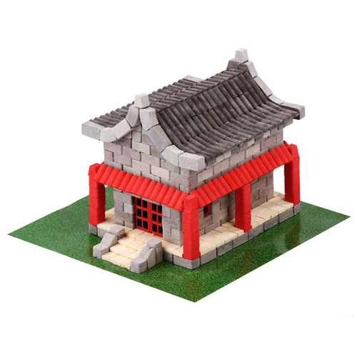 Chinese House Wise Elk
