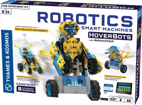 Robotics Smart Machines Hoverbots