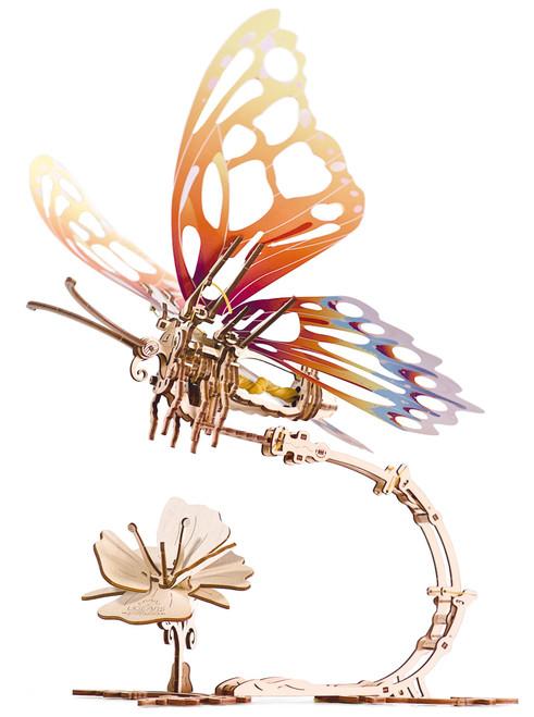 Butterfly UGEARS