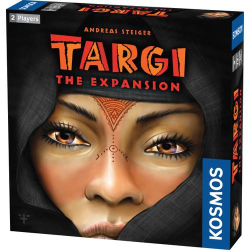 Targi The Expansion Game