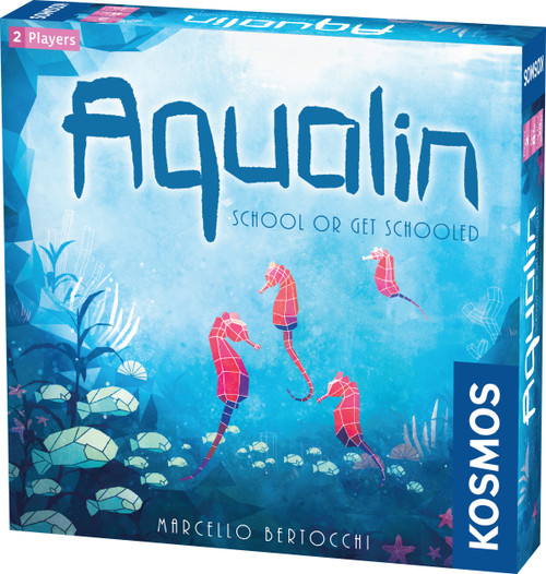 Aqualin Game