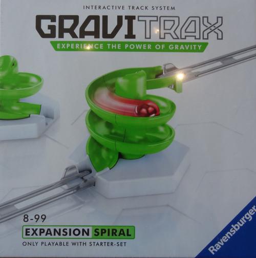 Gravitrax Spiral Marble Run