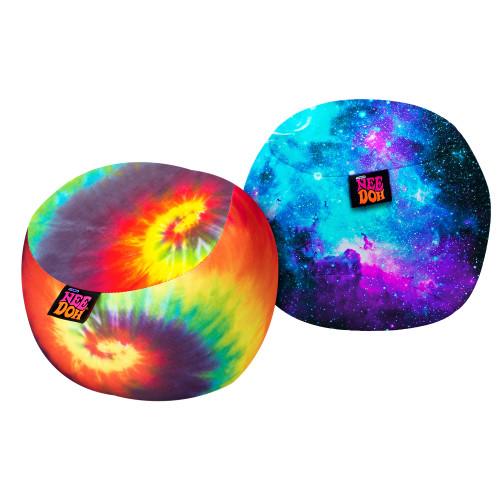 Dohzee Prints Micro Bead Nee Doh Ball