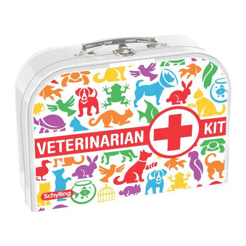 Veterinarian Doctor Kit