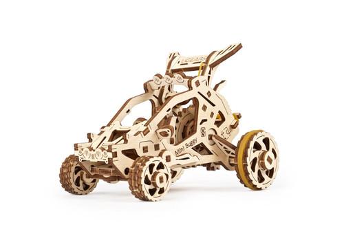 Mini Buggy UGEARS