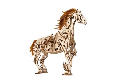 Mechanoid Horse UGEARS
