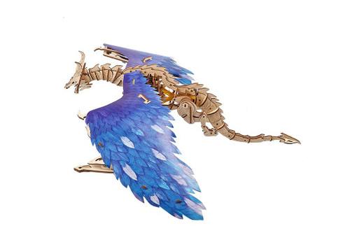 Windstorm Dragon UGEARS
