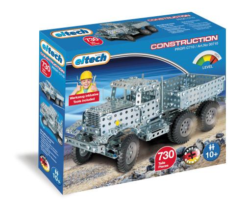 Big Truck Construction Set Eitech