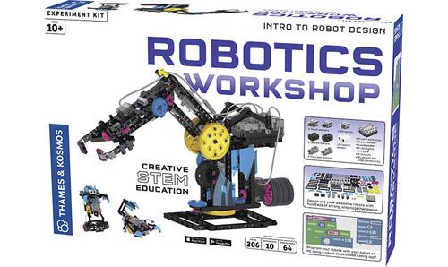 Robotics Workshop Experiment Kit