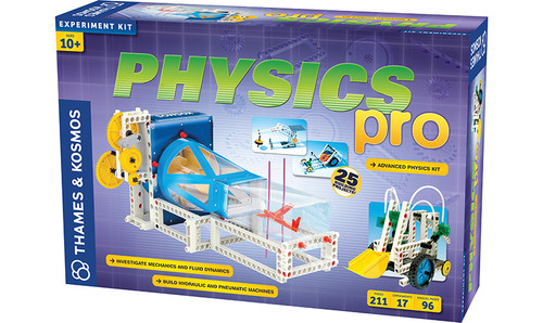 Physics Pro (v2.0) Advanced Physics Kit