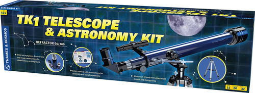 TK1 Telescope & Astronomy Kit
