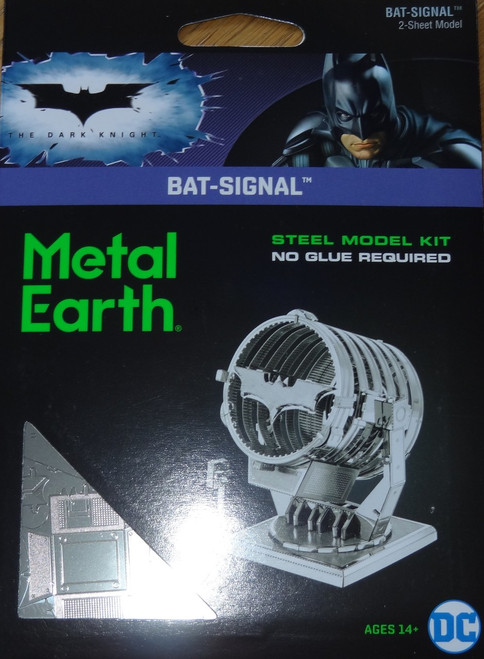 Bat-Signal Batman Metal Earth