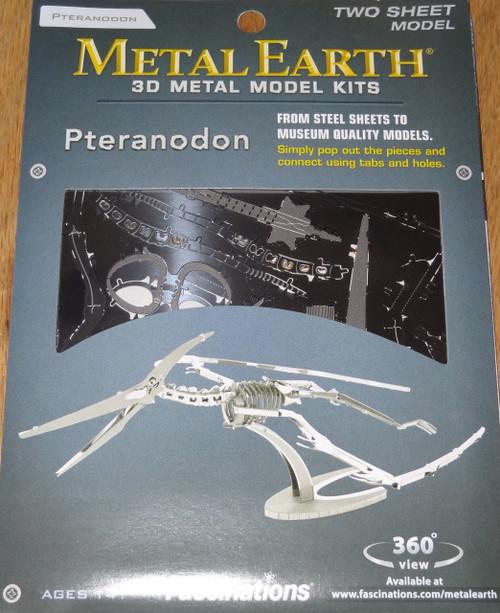 Pteranodon Dinosaur Metal Earth