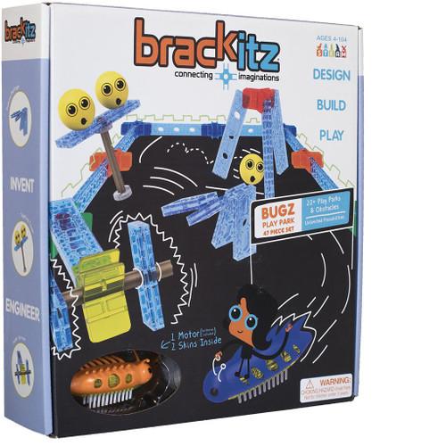 Brackitz Bugz Play Park