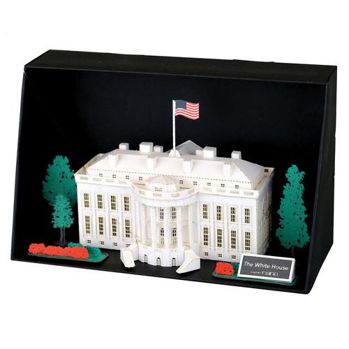 The White House Paper Nano