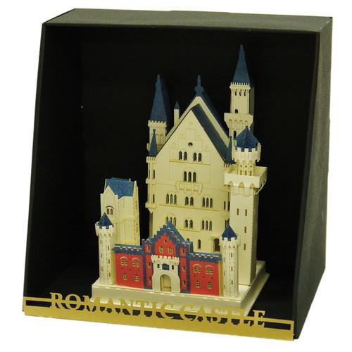 Schloss Neuschwanstein Castle Paper Nano