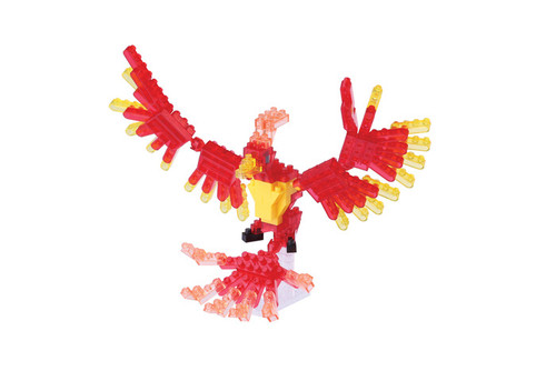 Phoenix Nanoblock