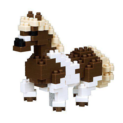 Pony Nanoblock