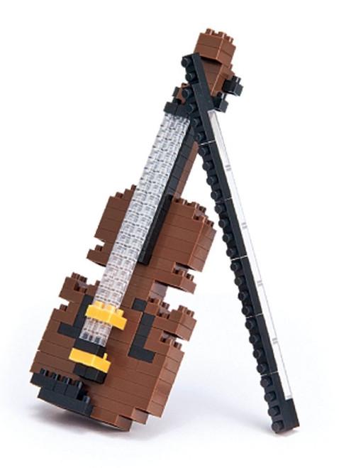 Violin Nanoblock