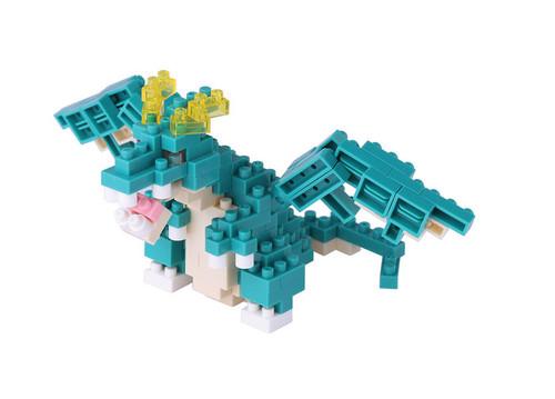Dragon Nanoblock