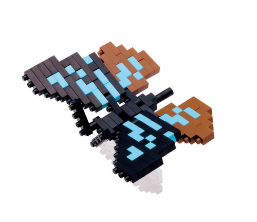 Butterfly Nanoblock
