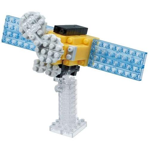 Orbiting Solar Observatory Nanoblock