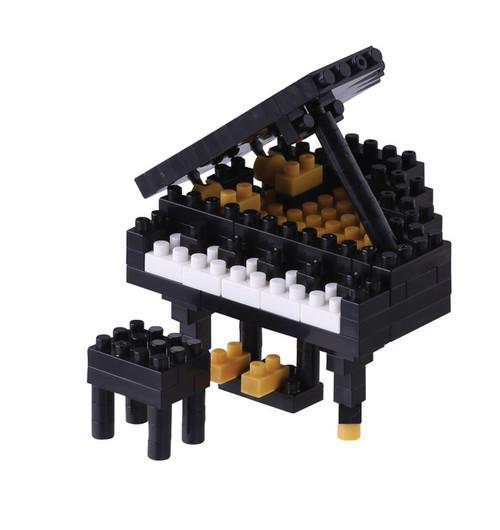 Grand Piano Nanoblock