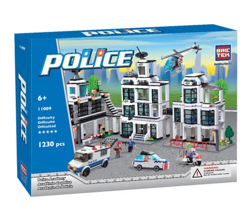 Police Academy BricTek