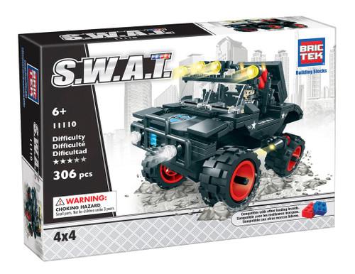 SWAT 4X4 BricTek