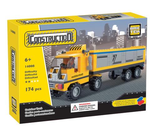 Container Truck BricTek
