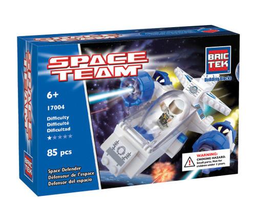 Space Defender BricTek