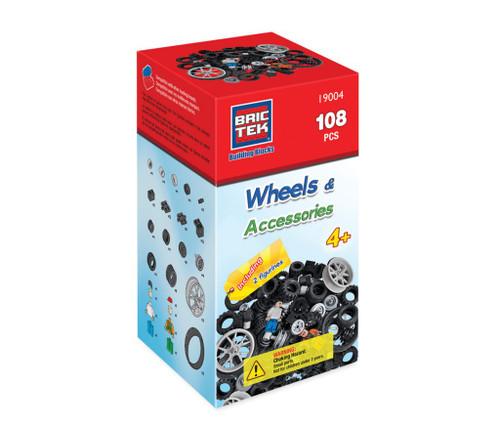 Wheels & Accessories BricTek