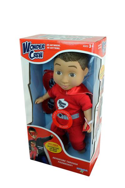 Marco Superhero Wonder Crew